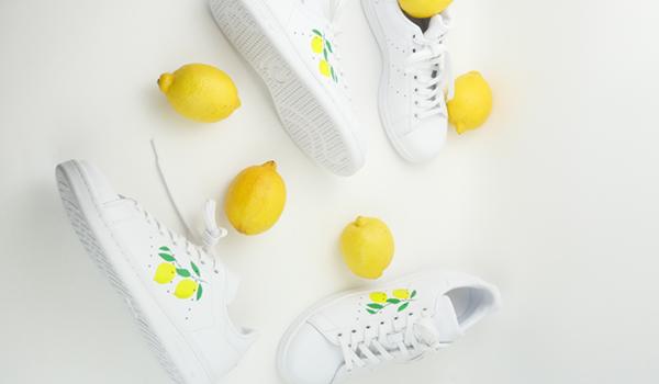 Sneakers ID - Customisation